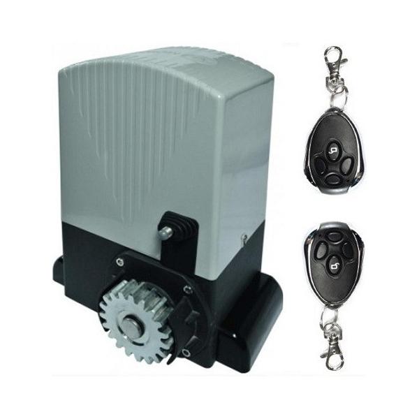 Мотор для сдвижных ворот